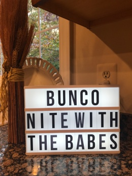 fallbreeze Bunco